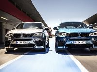 2015 BMW X5 M, 21 of 28