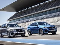2015 BMW X5 M, 22 of 28