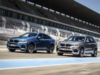 2015 BMW X5 M, 24 of 28