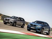 2015 BMW X5 M, 25 of 28