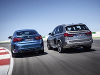 2015 BMW X5 M, 26 of 28