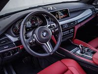 2015 BMW X5 M, 27 of 28