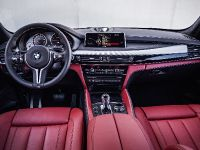 2015 BMW X5 M, 28 of 28