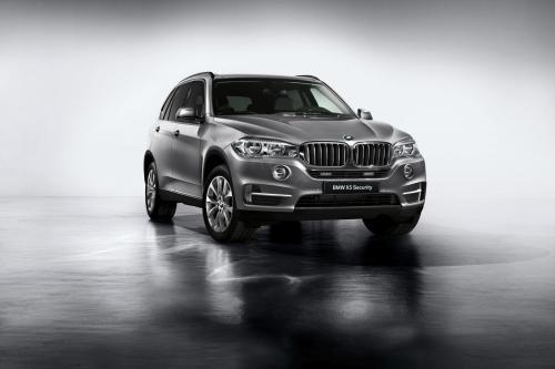 2015 BMW Х5 безопасности плюс