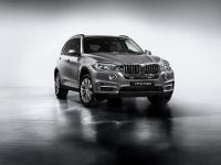2015 BMW X5 Security Plus, 1 of 10