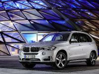 2015 BMW X5 xDrive40e, 6 of 32