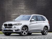 2015 BMW X5 xDrive40e, 7 of 32
