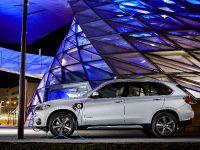 2015 BMW X5 xDrive40e, 14 of 32
