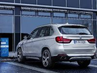 2015 BMW X5 xDrive40e, 20 of 32