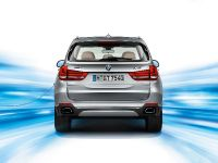 2015 BMW X5 xDrive40e, 24 of 32