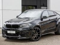 2015 BMW X6 CLR X6R, 3 of 14