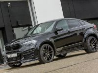 2015 BMW X6 CLR X6R, 4 of 14