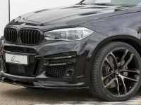 2015 BMW X6 CLR X6R, 9 of 14