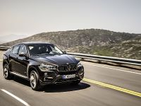 2015 BMW X6 F16, 7 of 84