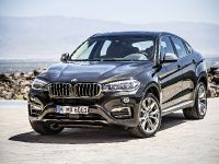 2015 BMW X6 F16, 18 of 84
