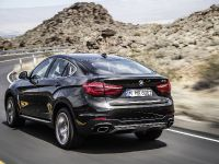 2015 BMW X6 F16, 40 of 84