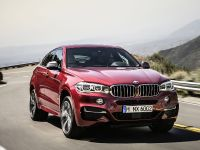 2015 BMW X6 F16, 44 of 84