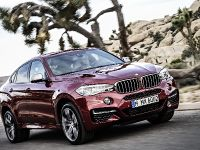 2015 BMW X6 F16, 45 of 84