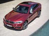 2015 BMW X6 F16, 62 of 84