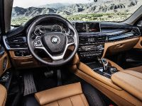 2015 BMW X6 F16, 64 of 84