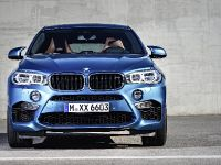 2015 BMW X6 M, 1 of 26