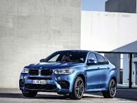 2015 BMW X6 M, 2 of 26