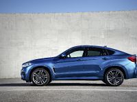 2015 BMW X6 M, 3 of 26