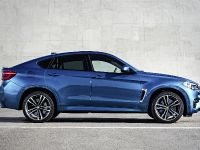 2015 BMW X6 M, 4 of 26