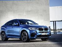 2015 BMW X6 M, 6 of 26