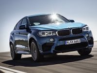2015 BMW X6 M, 8 of 26