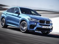 2015 BMW X6 M, 9 of 26