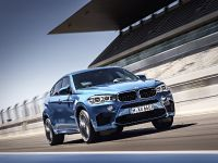 2015 BMW X6 M, 10 of 26