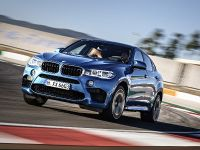 2015 BMW X6 M, 13 of 26