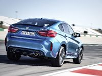 2015 BMW X6 M, 16 of 26
