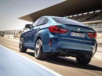 2015 BMW X6 M, 18 of 26
