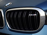 2015 BMW X6 M, 22 of 26