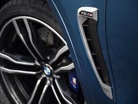 2015 BMW X6 M, 25 of 26