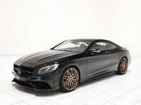 2015 Brabus 850 6.0 Biturbo Coupe, 1 of 38