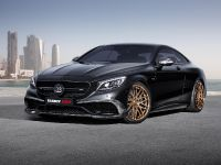 2015 Brabus 850 6.0 Biturbo Coupe, 6 of 38