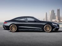 2015 Brabus 850 6.0 Biturbo Coupe, 8 of 38