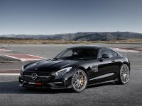 2015 BRABUS Mercedes-AMG GT S, 1 of 38
