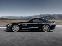 2015 BRABUS Mercedes-AMG GT S, 2 of 38