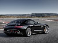 2015 BRABUS Mercedes-AMG GT S, 3 of 38