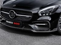 2015 BRABUS Mercedes-AMG GT S, 7 of 38