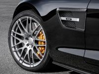 2015 BRABUS Mercedes-AMG GT S, 8 of 38