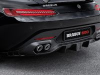 2015 BRABUS Mercedes-AMG GT S, 10 of 38