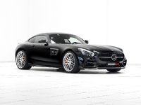 2015 BRABUS Mercedes-AMG GT S, 13 of 38
