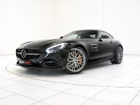 2015 BRABUS Mercedes-AMG GT S, 15 of 38