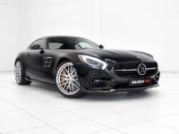 2015 BRABUS Mercedes-AMG GT S, 16 of 38