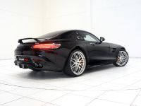 2015 BRABUS Mercedes-AMG GT S, 19 of 38